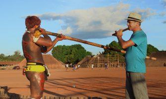 Xingu Cariri Caruaru Carioca estreia no CineBancários