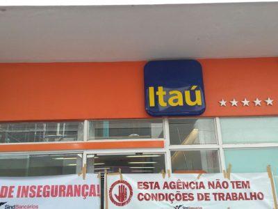"""TRT-2 condena Itaú a indenizar família de gerente usado como """"escudo humano"""" em assaltos"""