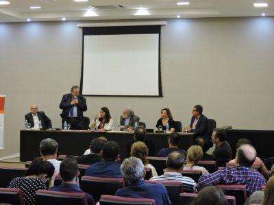 1º Seminário Jurídico da Contraf-CUT define luta política e judicial pelos direitos trabalhistas