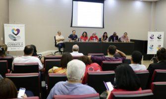 Contraf-CUT lança Campanha Nacional de Combate à Discriminação