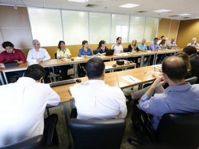 Reunião da Comissão Bipartite de Saúde do Trabalhador termina sem avanços