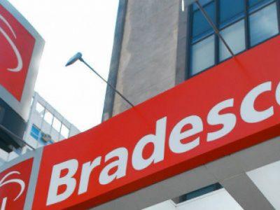 Lucro do Bradesco ultrapassa R$ 10 bilhões no 1º semestre e representa crescimento de 9,7%