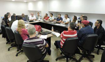 Comissão de Organização dos Empregados do Itaú define estratégias para próxima mesa de negociação
