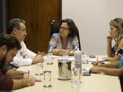 Fenae participa de audiência pública no Senado, na segunda-feira