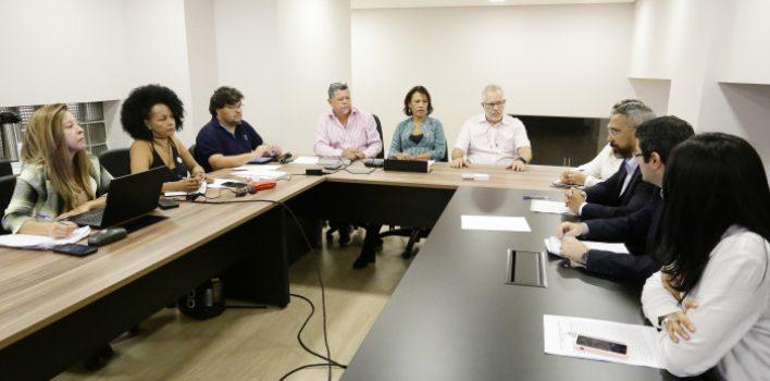 GT de Saúde e Condições de Trabalho do Itaú volta a debater o Programa de Readaptação