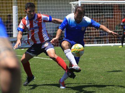 Taça SindBancários de fut7 tem primeira rodada neste sábado, 29/9, em Canoas