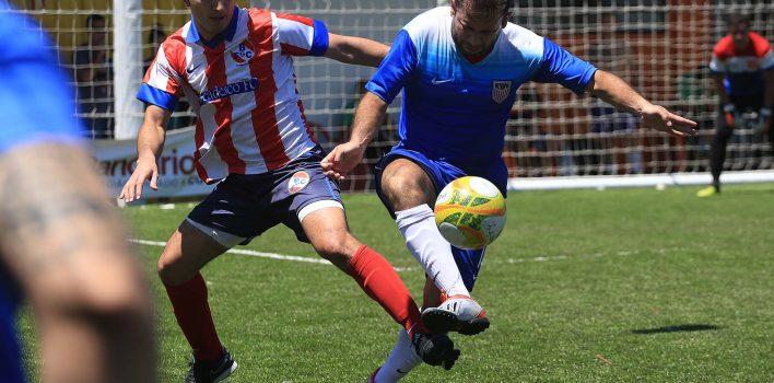 Congresso Técnico terça, 18/9, na Casa dos Bancários, é última chance para inscrever time ao futebol sete