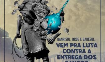 Campanha de TV do SindBancários defende bancos públicos