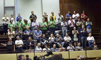SindBancários vai solicitar audiência com secretário de segurança para pedir esclarecimentos sobre Plano de Segurança Bancário aprovado na ALERGS