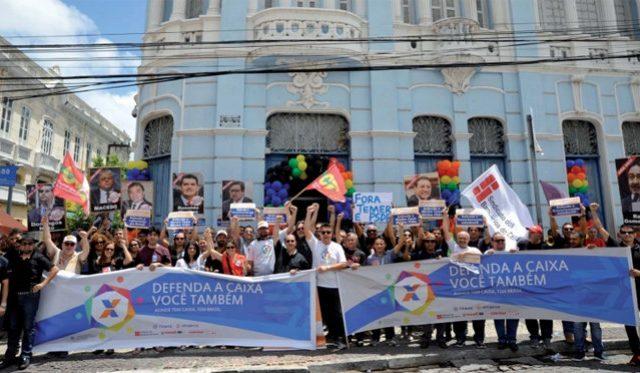 No Ceará, juiz afasta reforma trabalhista em caso de incorporaçã...