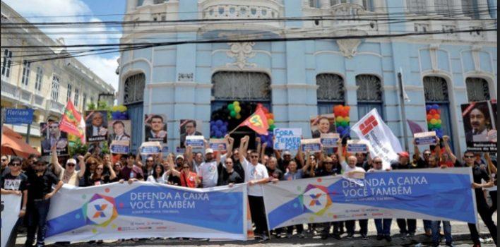 No Ceará, juiz afasta reforma trabalhista em caso de incorporação de função na Caixa