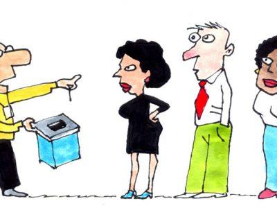 Inscrições suplementares para delegados(as) sindicais no Banrsiul, Caixa e BB ocorrem quarta, 21/3 e quinta, 22/3. Tempo de fazer história