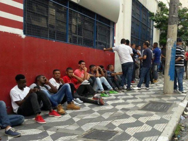 Desgoverno Bolsonaro faz crescer a desigualdade e abismo social no ...