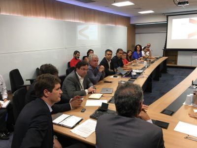 Mesa extraordinária de prestação de contas da Cassi apresenta ações de curtos prazo