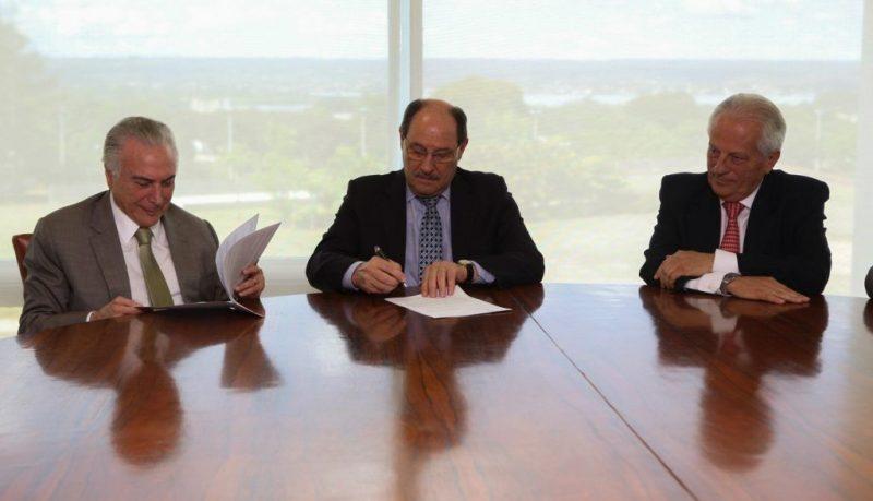 Planilha entregue ao Tesouro pelo governo Sartori estima parcela da dívida de R$ 700 milhões pós-RRF