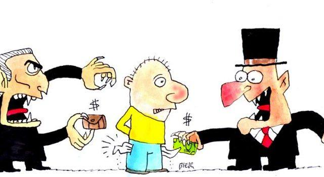 Cheiro de golpe nas aposentadorias: Temer vai suspender intervenção ...