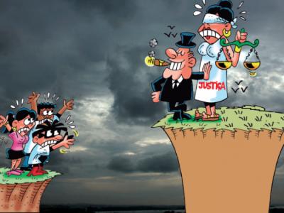 Mais um golpe: PEC limita acesso à Justiça do Trabalho