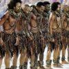 Carnaval, festa popular e palco de manifestações