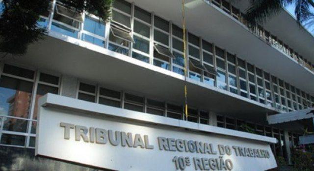 TRT agenda para 21 de março julgamento da ACP sobre ...