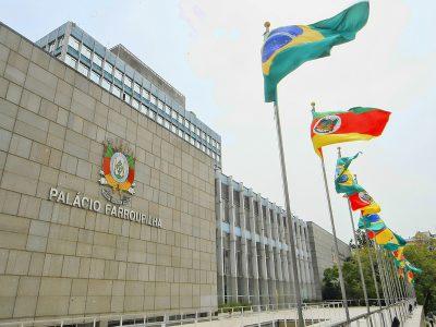 CUT-RS reforça ato em defesa do mínimo regional no Plenarinho da Assembleia Legislativa nesta quarta, 7/3