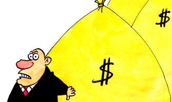 Artigo – BC atua como sindicato dos banqueiros, enquanto povo perde emprego e renda
