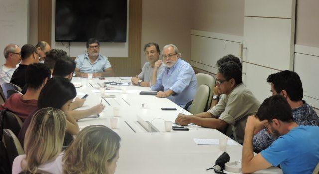 Coletivo Nacional de Comunicação dos Bancários debate Campanha ...