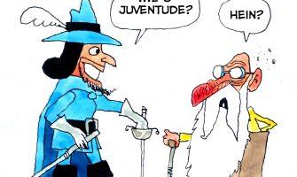 Grêmio 2 x 0 Juventude