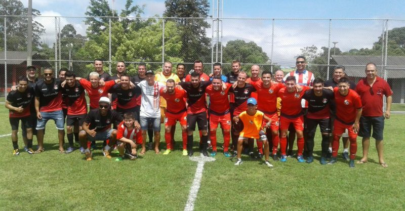 Santander FC de Porto Alegre vence Copa Sul dos Bancários em Florianópolis