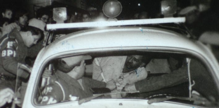 Debate no CineBancários parte de documentário do homem errado morto pela Brigada nos anos 1980
