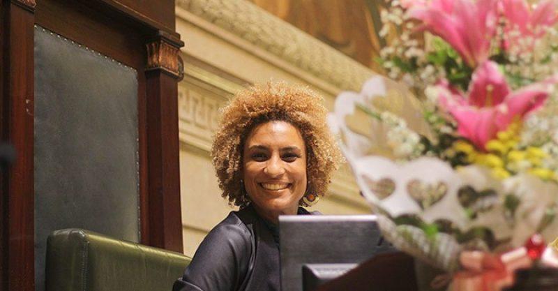 Leia artigo do presidente do Sindicato, Everton Gimenis, sobre morte da vereadora Marielle, publicado no Sul21