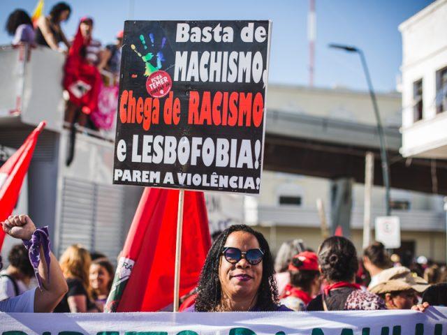 Dia Internacional das Mulheres vai reunir centenas de trabalhadoras e ...