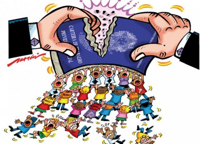 Nova lei trabalhista gera incertezas e ações de inconstitucionalidade ...