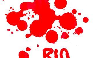 Rio de Sangue