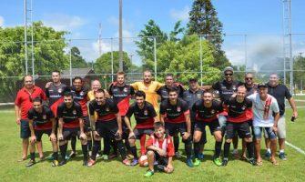 Na Páscoa, Santander FC mostra solidariedade além das quatro linhas
