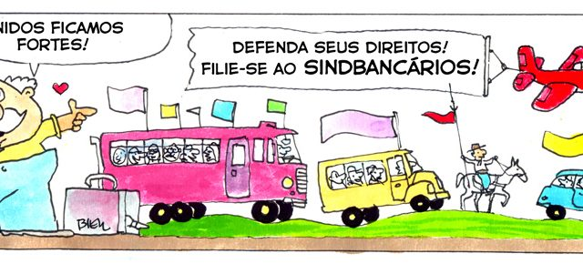 SindBancários não vai solicitar Contribuição Sindical em 2018 ...