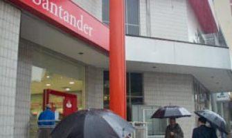 Aposentados do Santander debatem situação do Banesprev e Cabesp nesta quinta