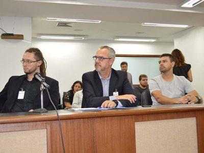 Descomissionamentos abusivos no Banrisul levam Sindicato a recorrer a CCDH da Assembleia