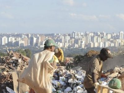 Governo Temer é responsável por avanço da desigualdade social no Brasil