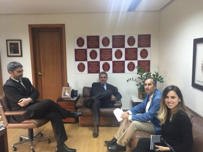Deputada protocola no MPC e TCE pedido de auditoria urgente de vendas de ações do Banrisul