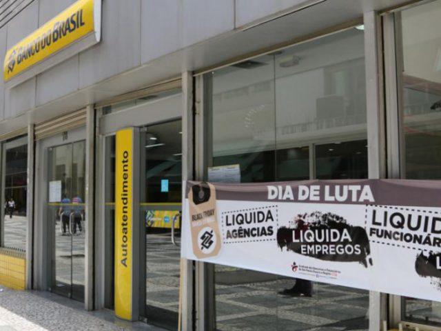 Um banco a serviço do Brasil não pode ...