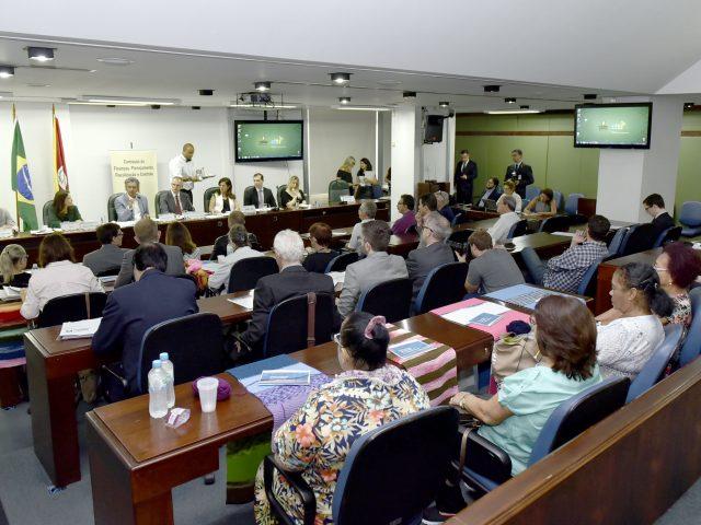 Comissão de Finanças da Assembleia Legislativa vai questionar ...