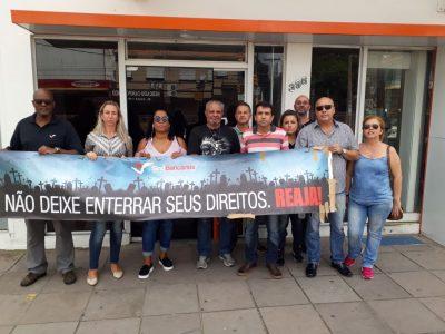 Após pressão do Sindicato, Itaú cancela demissão de duas colegas adoecidas