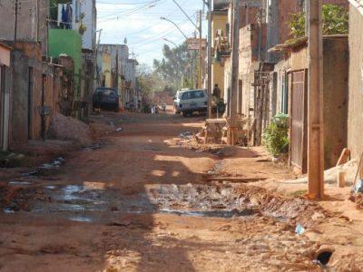 Pobreza extrema aumenta 11% e atinge 14,8 milhões de pessoas
