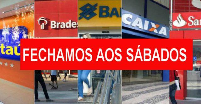 Projeto de Lei que autoriza a abertura dos bancos aos ...