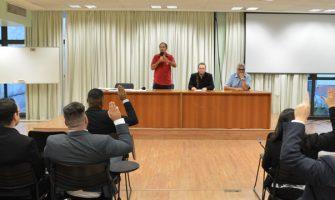 """Depois de assembleia, assinatura de acordo coletivo ratifica bancarização de """"novos colegas"""" do Safra"""