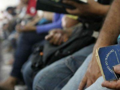 Desemprego no país aumenta e já atinge 13,1 milhões de pessoas, em novo recorde de Temer
