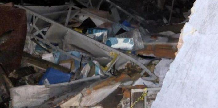 Criminosos atacam agências do BB e Banrisul em Formigueiro, na Região Central
