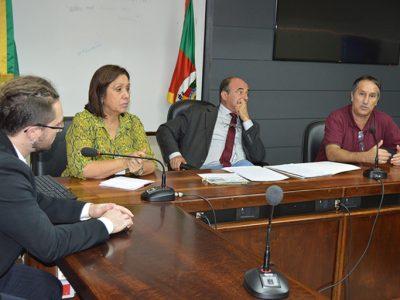 SindBancários pede instalação de CPI para investigar irregularidades nas vendas de ações do Banrisul pelo governo Sartori