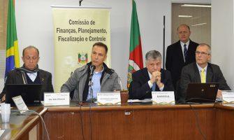 Governo impede que presidente do SindBancários fale na Comissão de Finanças/AL sobre venda nebulosa de ações do Banrisul