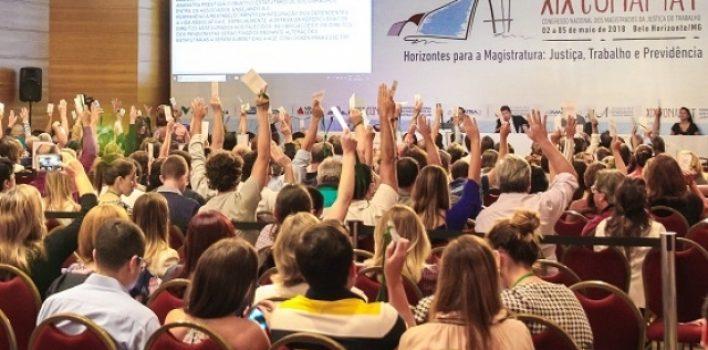 Reforma trabalhista está subordinada à Constituição